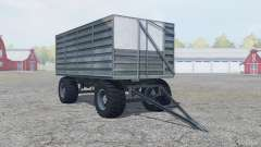 Conoⱳ HW 80 pour Farming Simulator 2013