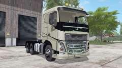 Volvo FH 540