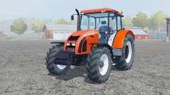 Zetor Forterra 10641 front loader pour Farming Simulator 2013