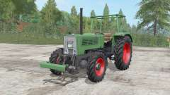 Fendt Farmer 100-series