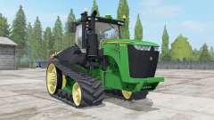 John Deere 9460-9560RT pour Farming Simulator 2017