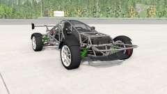 Civetta Bolide Track Toy v5.0 für BeamNG Drive