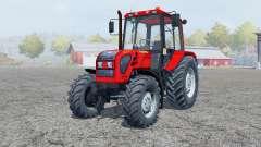 MTZ-Belarus 1025.4 für Farming Simulator 2013