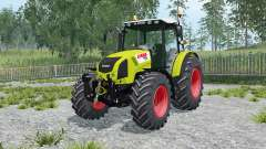 Claas Axos 330 rio grandᶒ für Farming Simulator 2015