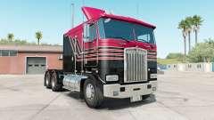 Kenworth K100E pour American Truck Simulator