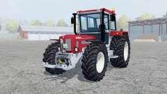 Schluter Super 1500 TVL desire pour Farming Simulator 2013
