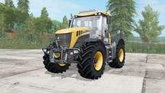 JCB Fastrac 3200-series