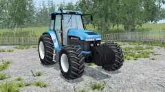 New Holland 8970 2002 pour Farming Simulator 2015