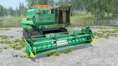 Don-1500B hellgrün Okas für Farming Simulator 2015