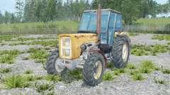 Ursus C-360 rob roy pour Farming Simulator 2015