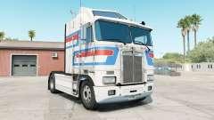 Kenworth K100E Aerodyne pour American Truck Simulator
