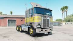 Kenworth K100E v0.9.5 für American Truck Simulator