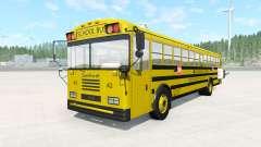 Dansworth D2500 (Type-D) v6.2 für BeamNG Drive