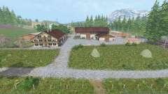 Two Rivers v2.0.2 pour Farming Simulator 2013
