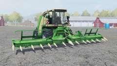 Krone BiG X 650 little beast für Farming Simulator 2013
