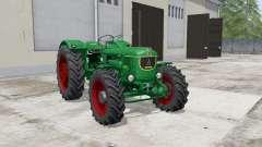 Deutz D 8005 A 1967 pour Farming Simulator 2017