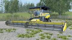New Holland CR10.90 ATI 4X4 QuadTrac pour Farming Simulator 2015