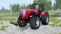 MTZ-Biélorussie 4522 pour Farming Simulator 2015