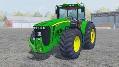 John Deere 8530 islamic green für Farming Simulator 2013