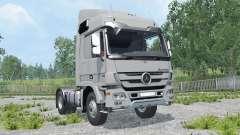 Mercedes-Benz Actros 1848 (MP3) für Farming Simulator 2015