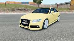 Audi S4 sedan (B8) 2009 für Euro Truck Simulator 2