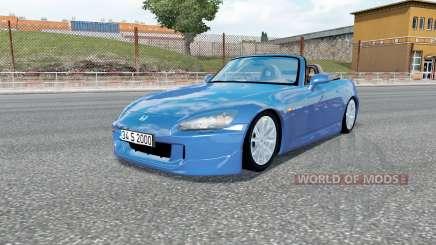 Honda S2000 (AP2) 2004 pour Euro Truck Simulator 2