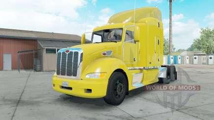 Peterbilt 386 v2.1 für American Truck Simulator