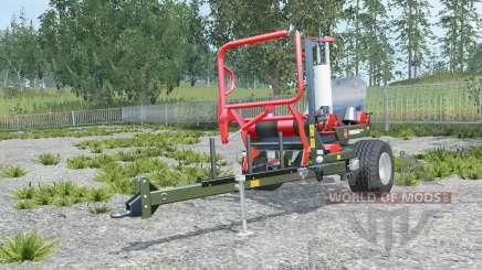 Ursus Z-586 für Farming Simulator 2015