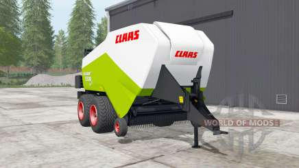 Claas Quadrant 3200 Roto Cut pour Farming Simulator 2017