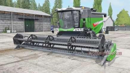 Fendt 6275 L & 9490 X pour Farming Simulator 2017