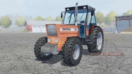 Universal 1010 DT manual ignition pour Farming Simulator 2013