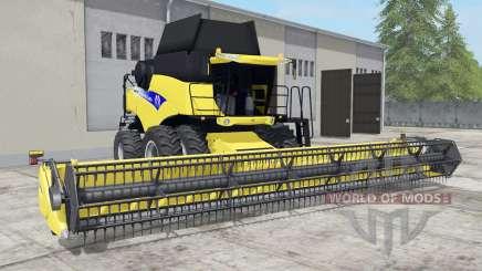 Neⱳ Holland CR9090 für Farming Simulator 2017