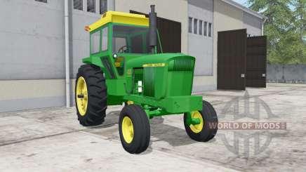 John Deere 4320 1971 für Farming Simulator 2017