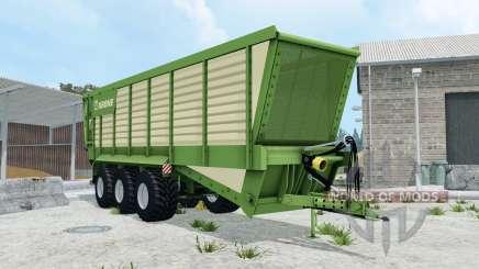 Krone TX 560 D für Farming Simulator 2015