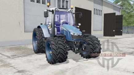 Massey Ferguson 5-7-8000-series für Farming Simulator 2017