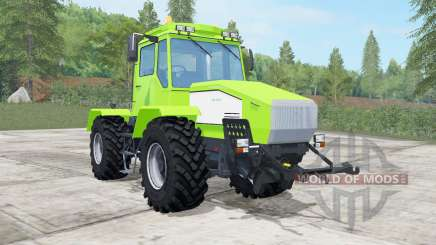 Slobozhanets HTA-220-2 für Farming Simulator 2017