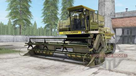 N'-1500B robot pour Farming Simulator 2017