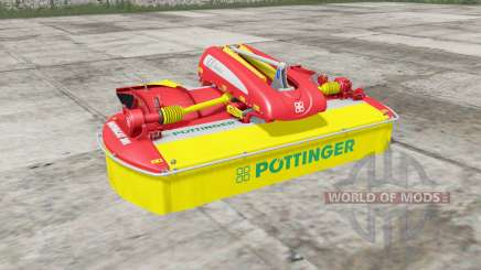 Pottinger NovaCat 301 ED für Farming Simulator 2017