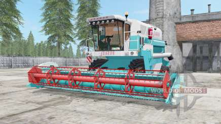 LAN 001 _ pour Farming Simulator 2017