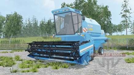 Bizon Reᶄord Z058 für Farming Simulator 2015