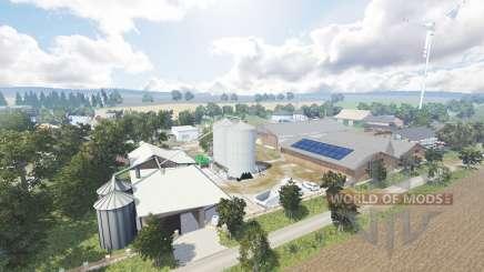 Fantasy v1.3.2 für Farming Simulator 2013