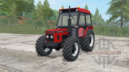 Zetor 6245 choice color für Farming Simulator 2017