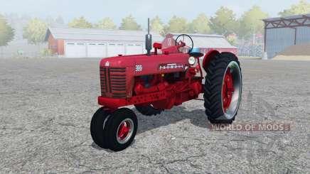 Farmall 300 1955 pour Farming Simulator 2013