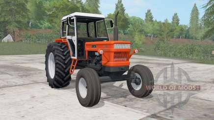 Fiat 1300S für Farming Simulator 2017