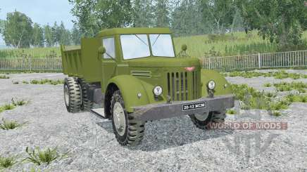 WENIG-205, 1961 für Farming Simulator 2015