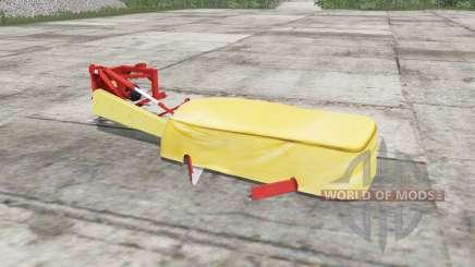 Sipma KD 1600 Preria pour Farming Simulator 2017