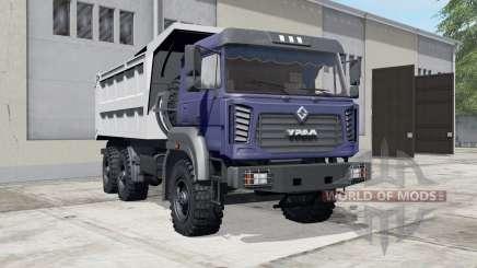 Ural-5557 M für Farming Simulator 2017
