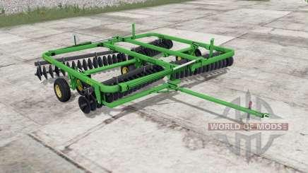 John Deere 220 für Farming Simulator 2017