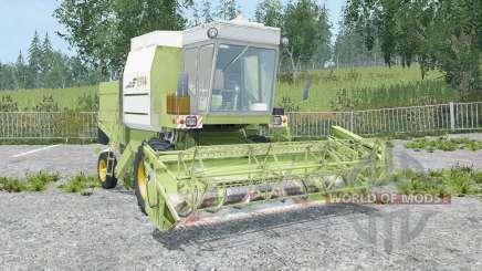 Fortschritt E 514 wild willow für Farming Simulator 2015