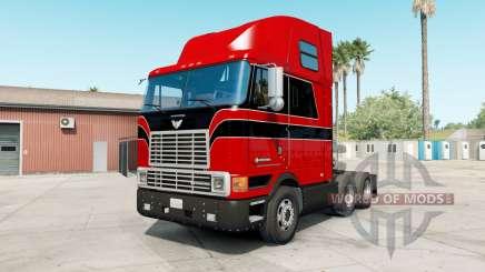International 9800 v2.1 pour American Truck Simulator